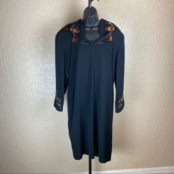 VTG Daymor Couture Saks Fifth Avenue 80s/90s